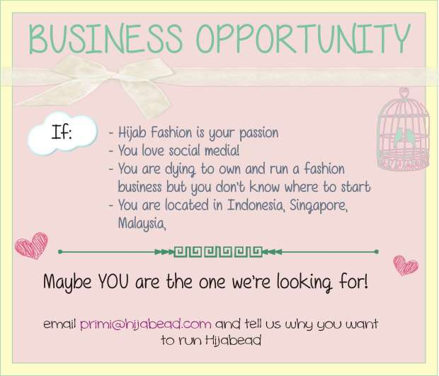 BUSINESS OPPORTUNITY OFFER SOC MED