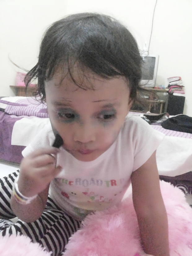 amora dan amara beauty kit for kids